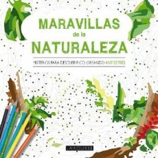 MARAVILLAS DE LA NATURALEZA/MISTERIOS PARA...