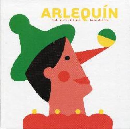 ARLEQUIN (BARBARA FIORE) / DA LOBA, ANDRE/ GARCIA LORCA, FEDERICO