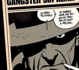 TORPEDO 1936/HISTORIA DE UN GANGSTER SIN ALMA /...