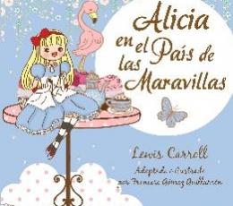 ALICIA EN EL PAIS DE LAS MARAVILLAS (KAILAS) /...