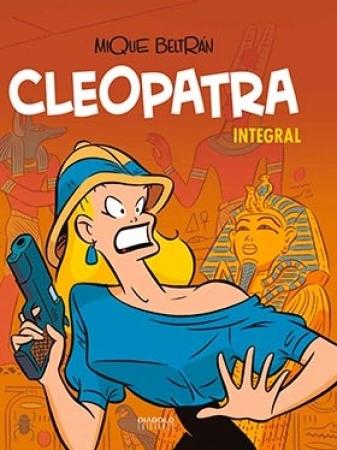 """CLEOPATRA """"INTEGRAL"""" / BELTRAN, MIQUE"""