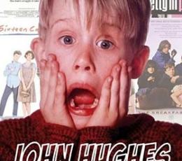 JOHN HUGHES/EL ETERNO ADOLESCENTE / SANTOS BOCERO,...