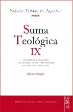 SUMA TEOLOGICA IX