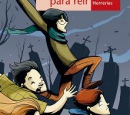 CUENTOS DE MIEDO PARA REIR/HERRERIAS, ALEX /...