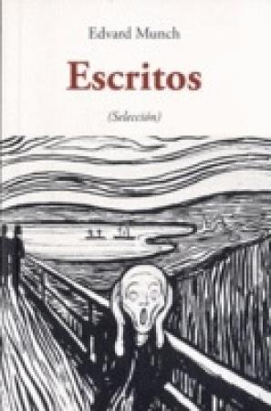 ESCRITOS / MUNCH, EDVARD