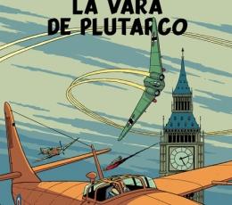 LA VARA DE PLUTARCO / BLAKE&MORTIMER /SENTE, YVES...