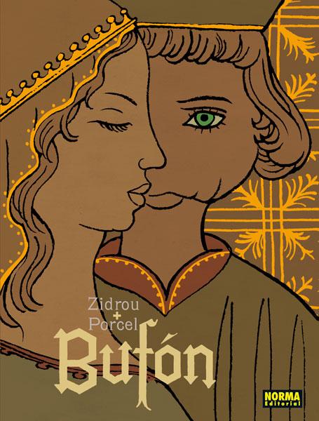 BUFON (NORMA) / ZIDROU / PORCEL, FRANCIS