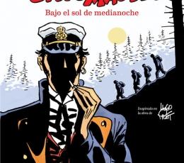 CORTO MALTES/BAJO EL SOL DE MEDIANOCHE /...