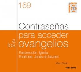 CONTRASEÑAS PARA ACCEDER A LOS EVANGELIOS / SEVIN,...