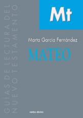 MATEO / GARCIA FERNANDEZ, MARTA