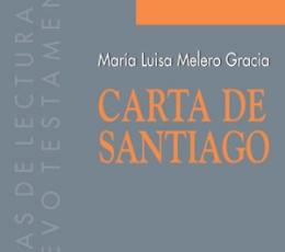 CARTA DE SANTIAGO / MELERO GRACIA, MARIA LUISA