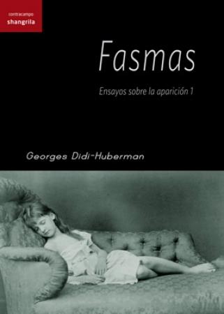 FASMAS/ENSAYOS SOBRE LA APARICION 1 / DID-HUBERMAN, GEORGES