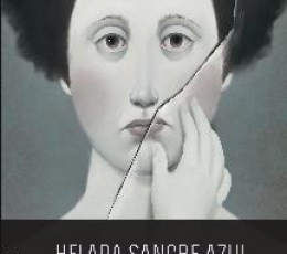 HELADA SANGRE AZUL / BUIDA, YURI