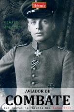 AVIADOR DE COMBATE / BOELCKE, OSWALD