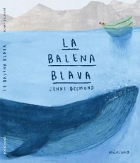 LA BALLENA AZUL / DESMOND, JENNI