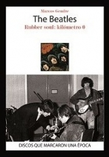 THE BEATLES /RUBBER SOUL KILOMETRO 0