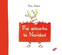 ME ENCANTA LA NAVIDAD / WALKER, ANNA