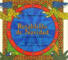 RETABLILLO DE NAVIDAD / NAZOA, AQUILES / PALMERO...