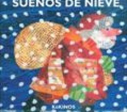 SUEÑOS DE NIEVE / CARLE, ERIC