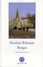 BURGOS / RIDRUEJO JIMENEZ, DIONISIO