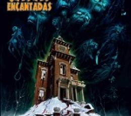 15 HISTORIETAS DE CASAS ENCANTADAS / VV. AA.