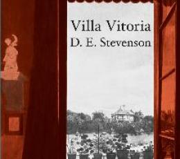 VILLA VITORIA / STEVENSON, D. E.