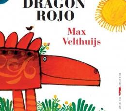 EL DRAGON ROJO/ VELTHUIJS, MAX