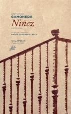 NIÑEZ/ANTOLOGIA / GAMONEDA, ANTONIO / GAMONEDA...