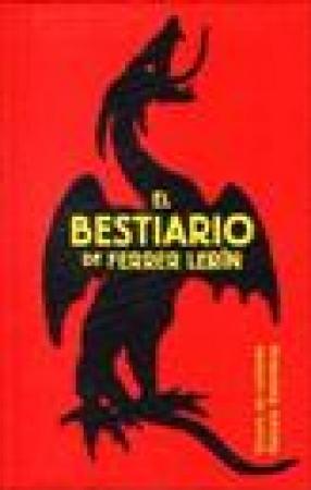 EL BESTIARIO DE FERRER LERIN / FERRER LERIN, FRANCISCO