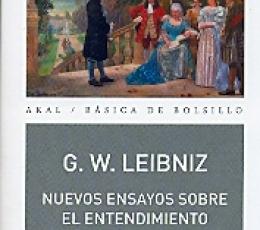 NUEVOS ENSAYOS SOBRE EL ENTENDIMIENTO / LEIBNIZ,...
