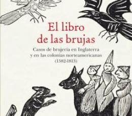 EL LIBRO DE LAS BRUJAS / HOWE, KATHERINE