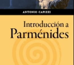 INTRODUCCION A PARMENIDES / CAPIZZI, ANTONIO