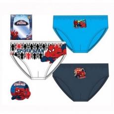 Slip algodón Spiderman