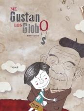 ME GUSTAN LOS GLOBOS / CARACOL, PABLO