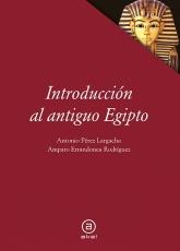 INTRODUCCIÓN AL ANTIGUO EGIPTO / ERRANDONEA...