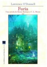 FURIA (BIBLIOTECA DEL LABERINTO) / O'DONNELL,...