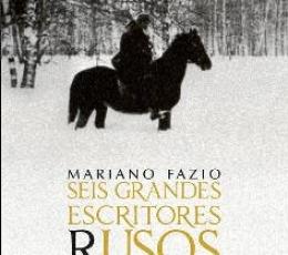 SEIS GRANDES ESCRITORES RUSOS / FAZIO FERNANDEZ,...