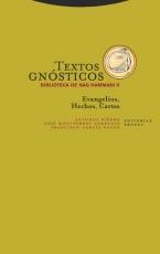 TEXTOS GNOSTICOS BIB.NAG HAMMADI II / PIÑERO...