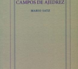 CAMPOS DE AJEDREZ / SATZ TETELBAUM, MARIO