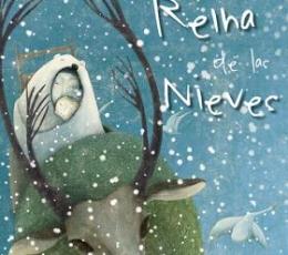 LA REINA DE LAS NIEVES / ADREANI, MANUELA /...