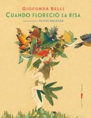 CUANDO FLORECIO LA RISA / BALADAN, ALICIA / BELLI,...