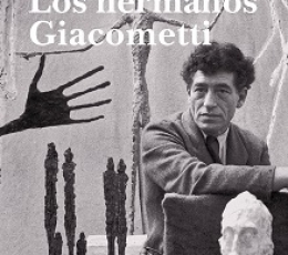 LOS HERMANOS GIACOMETTI / LORD, JAMES