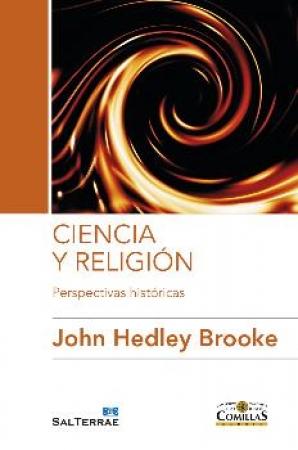 CIENCIA Y RELIGION/PERSPECTIVAS HISTORICAS / BROOKE, JOHN HEDLEY