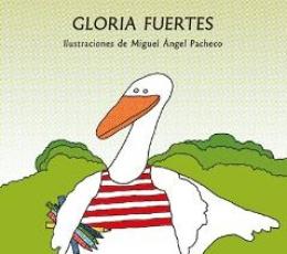 POEMAS DE LA OCA LOCA / FUERTES, GLORIA /PACHECO,...