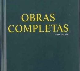 OBRAS COMPLETAS/SANTA TERESA DE JESUS / SANTA...