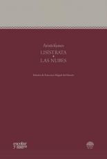 LISISTRATA/LAS NUBES / DEL RINCON, FRANCISCO...