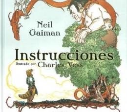 INSTRUCCIONES (OCEANO) / GAIMAN, NEIL / VESS,...