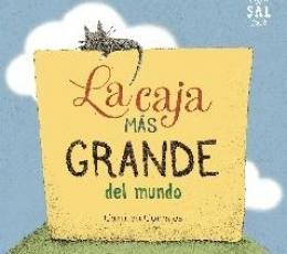 CAJA MAS GRANDE DEL MUNDO, LA / CORRALES FELIX,...