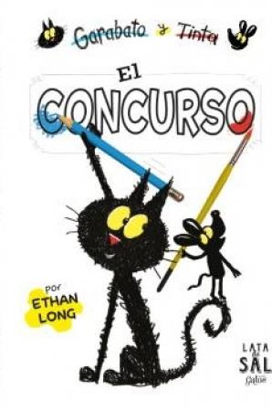 EL CONCURSO GARABATO Y TINTA / LONG, ETHAN