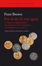 POR EL OJO DE UNA AGUJA / BROWN, PETER
